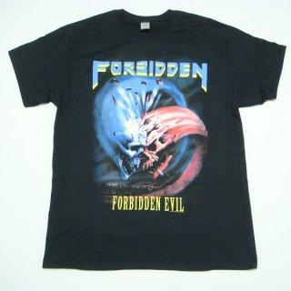FORBIDDEN Forbidden Evil, Tシャツ