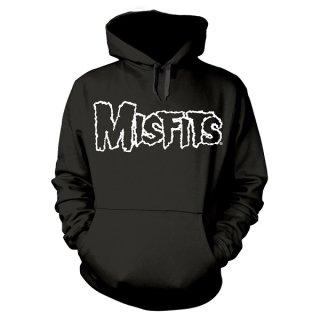 MISFITS Skull, パーカー