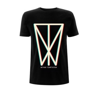 WITHIN TEMPTATION Glitch Icon, Tシャツ