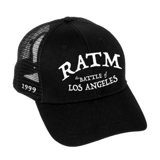 RAGE AGAINST THE MACHINE Ratm Battle Star, キャップ