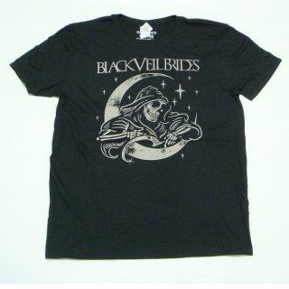 BLACK VEIL BRIDES Moon Reaper, Tシャツ
