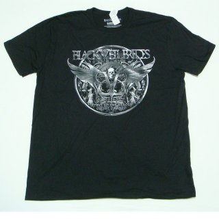 BLACK VEIL BRIDES Damned, Tシャツ