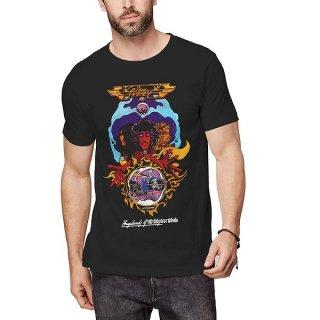 THIN LIZZY Vagabond, Tシャツ