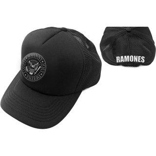 RAMONES Presidential Seal, キャップ