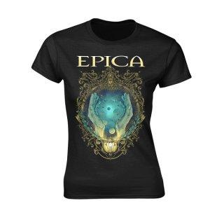 EPICA Mirror, レディースTシャツ