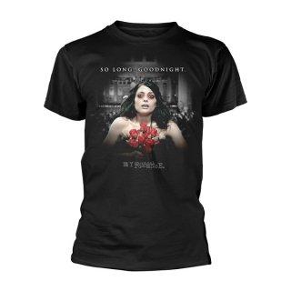 MY CHEMICAL ROMANCE Return Of Helena, Tシャツ