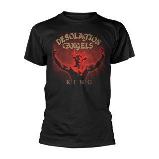 DESOLATION ANGELS King, Tシャツ