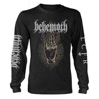 BEHEMOTH Lcfr, ロングTシャツ