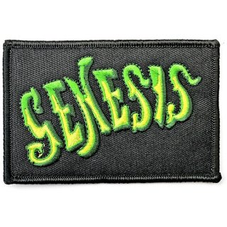 GENESIS Classic Logo, Tシャツ