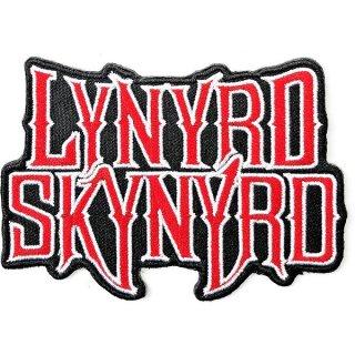 LYNYRD SKYNYRD Logo, パッチ