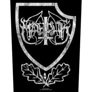 MARDUK Panzer Crest, バックパッチ