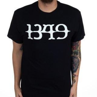 1349 White Logo, Tシャツ