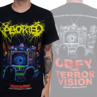 ABORTED Sadist, Tシャツ
