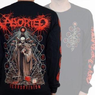 ABORTED Terrorvision, ロングTシャツ