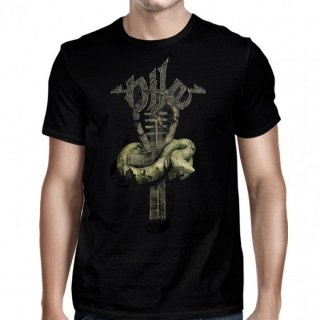 NILE Never Be Blessed Dead, Tシャツ
