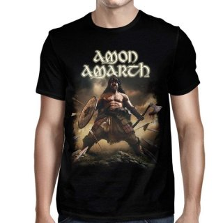 AMON AMARTH Berserker North American Tour 2019, Tシャツ