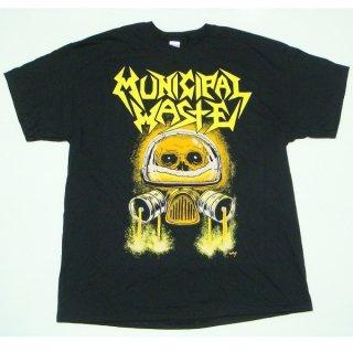 MUNICIPAL WASTE Keg Killer, Tシャツ