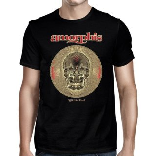 AMORPHIS Queen Of Time - Tour 2019, Tシャツ
