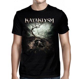 KATAKLYSM Meditations Tour 2019, Tシャツ
