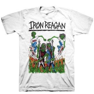 IRON REAGAN Death Pit, Tシャツ