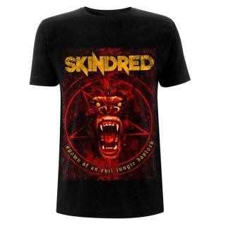 SKINDRED Spawn, Tシャツ