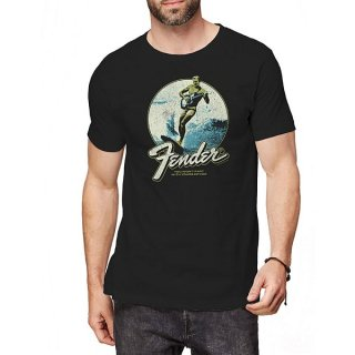 FENDER Surfer, Tシャツ