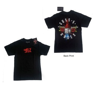 GUNS N' ROSES Was Here, Tシャツ