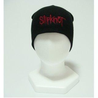 SLIPKNOT Logo, ニットキャップ