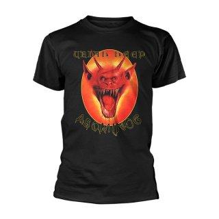 URIAH HEEP Abominog, Tシャツ