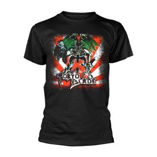 TOKYO BLADE Tokyo Blade Blk, Tシャツ