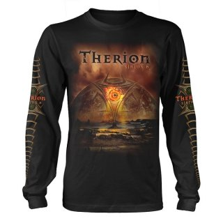 THERION Sirius B, ロングTシャツ