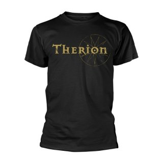 THERION Logo, Tシャツ