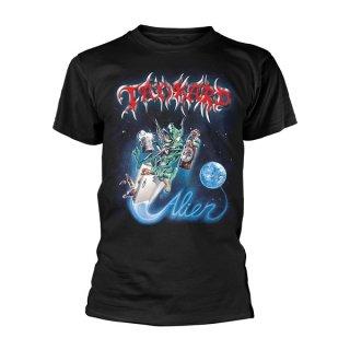 TANKARD Alien, Tシャツ