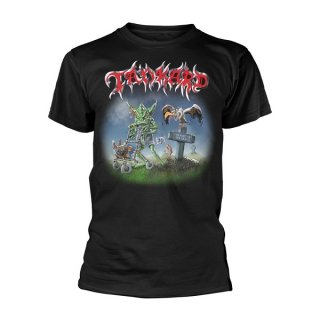 TANKARD Senile With Style, Tシャツ