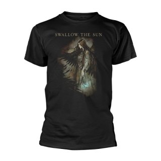 SWALLOW THE SUN Wings, Tシャツ