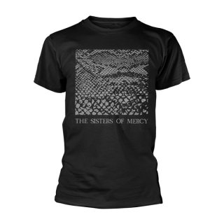 THE SISTERS OF MERCY Anaconda, Tシャツ
