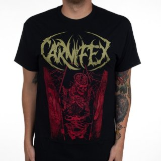 CARNIFEX In The Coffin, Tシャツ