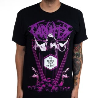 CARNIFEX Arms Of Hell, Tシャツ