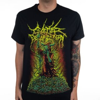 CATTLE DECAPITATION Justice Reaper, Tシャツ