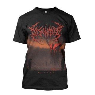 DISENTOMB Misery, Tシャツ