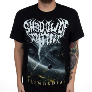SHADOW OF INTENT Primordial, Tシャツ
