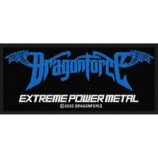 DRAGONFORCE Extreme Power Metal, パッチ