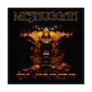 MESHUGGAH Nothing, パッチ