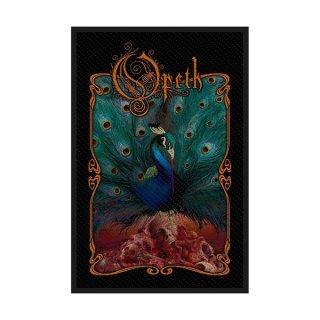 OPETH Sorceress, パッチ
