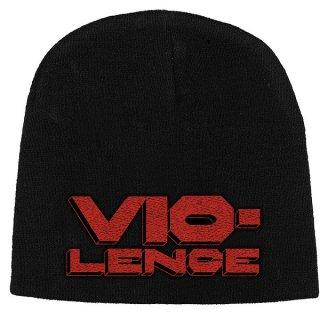 VIO-LENCE Logo, ニットキャップ