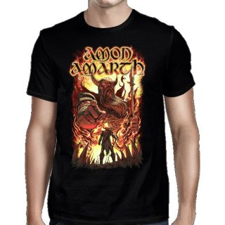 AMON AMARTH Oden Wants You, Tシャツ