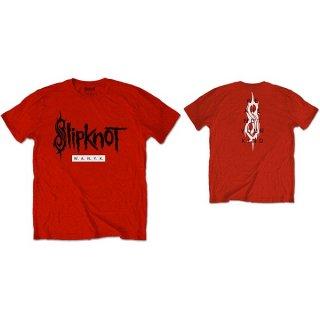 SLIPKNOT Wanyk, Tシャツ