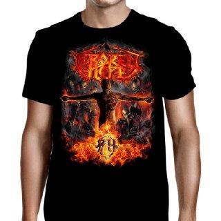 BROKEN HOPE Grotesque Blessings, Tシャツ