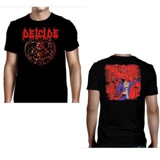 DEICIDE Medallion, Tシャツ