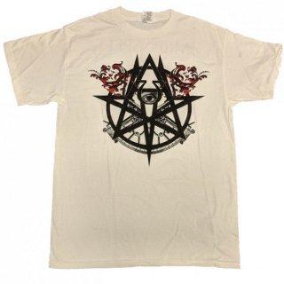 MOONSPELL White Alpha Noir, Tシャツ